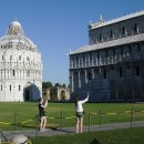 Pisa The Baptistry