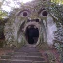 Bomarzo Monsters